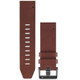 Garmin QuickFit Band 22mm Brown Leather